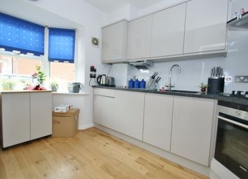 Thumbnail 3 bed town house to rent in Octavian Way, Kingsnorth, Ashford