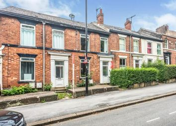 3 bed terraced house for sale in Cemetery Road, Sheffield, South Yorkshire S11