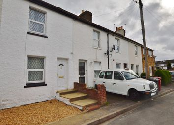 Thumbnail 2 bed terraced house for sale in Chalvey Grove, Slough