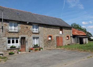 Thumbnail 2 bed property for sale in Langourla, Côtes-D'armor, France