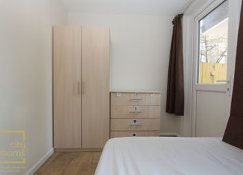 Thumbnail Room to rent in Stepney Causeway, Limehouse