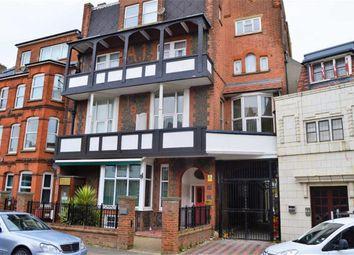 Thumbnail 1 bed flat for sale in Park Close, Queen Elizabeth Avenue, Cliftonville, Margate