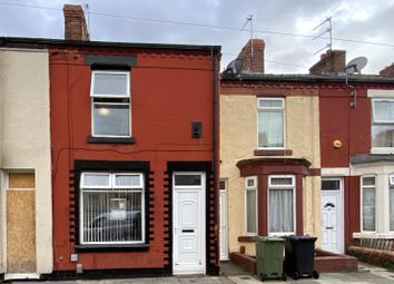 Thumbnail 2 bed property for sale in Parkside Road, Tranmere, Birkenhead