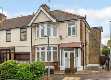 Thumbnail 3 bed end terrace house for sale in Shirley Gardens, Barking, Essex