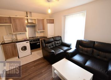 2 bed flat to rent in Albany Road, Sheffield, South Yorkshire S7