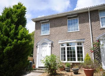 Thumbnail 3 bed terraced house for sale in Merrick Avenue, Truro