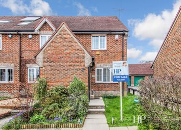 2 bed end terrace house for sale in Bancroft Road, Maidenbower, Crawley RH10