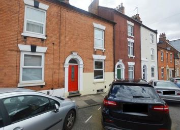 Thumbnail 3 bed terraced house for sale in Denmark Road, Northampton, Northamptonshire