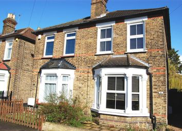 Thumbnail 2 bedroom cottage to rent in Cotleigh Road, Romford