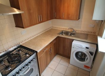 Thumbnail 2 bedroom terraced house to rent in Spring Lane, Woodside, Croydon