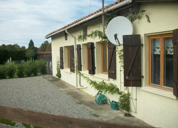 Thumbnail 2 bed property for sale in Confolens, Charente, France