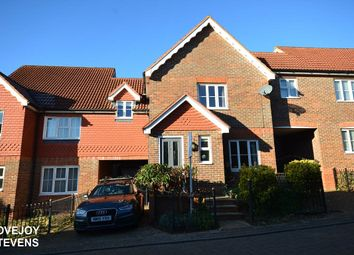 Thumbnail 4 bed terraced house to rent in Owletts Grove, Newbury