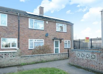 3 bed end terrace house for sale in Windale Avenue, East Oxford OX4