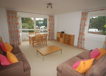 Thumbnail 2 bed flat to rent in Hamble Court, Broom Park, Teddington, Middlesex