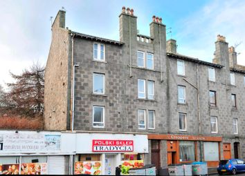 Thumbnail 1 bed flat to rent in Skene Square, City Centre, Aberdeen