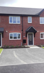 Thumbnail 3 bed terraced house for sale in Ribblesdale Drive, Forton, Lancashire