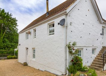 Thumbnail 2 bed flat for sale in Rue De La Belle, Torteval, Guernsey
