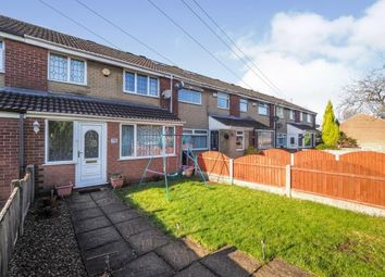 3 bed terraced house for sale in Vicarage Drive, Dukinfield, Tameside, Greater Manchester SK16