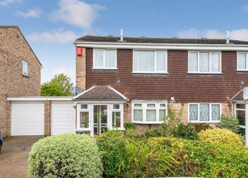Thumbnail 3 bed semi-detached house for sale in Powster Road, Bromley, Kent