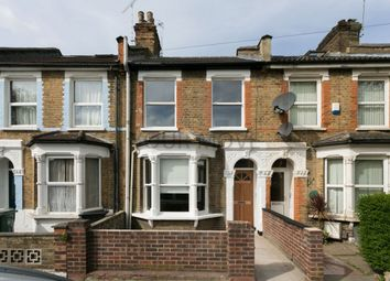 Thumbnail 3 bedroom terraced house for sale in Roberts Road, Walthamstow, London