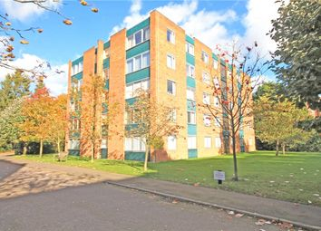 Thumbnail 3 bed flat for sale in Westberry Court, Cambridge