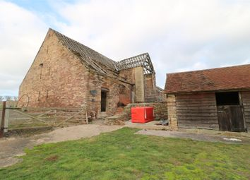 4 bed barn conversion for sale in Upton Bishop, Ross-On-Wye HR9