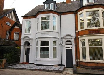 Thumbnail 6 bed property to rent in Regent Place, Rugby