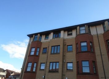 Thumbnail 2 bed flat to rent in Park Street, Dumbarton