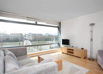 Thumbnail 2 bed flat to rent in Albert Embankment, Waterloo