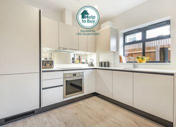 Brampton Road, Bexleyheath DA7. 1 bed flat for sale