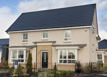 """Thumbnail 4 bed detached house for sale in """"Balmore"""" at Haddington"""