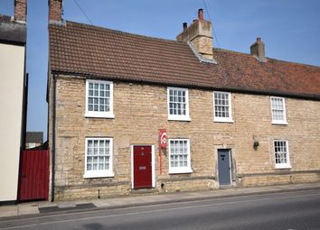 Thumbnail 3 bed cottage for sale in Northgate, Tickhill, Doncaster