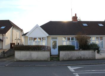 Thumbnail 2 bed bungalow for sale in Northville Road, Northville, Bristol