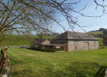 Thumbnail 2 bed property to rent in Cowdown Barn, Cowdown Farm, Compton