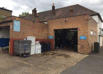Thumbnail Parking/garage for sale in Bedfont Lane, Feltham