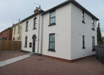 Thumbnail 1 bed flat to rent in Knights Court, Daws Road, Hereford