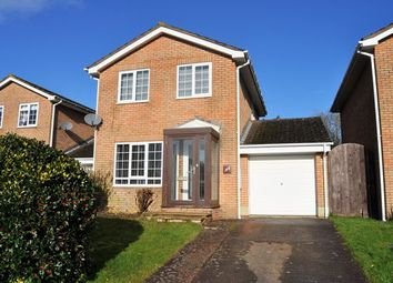Thumbnail 3 bed detached house to rent in Bockland Close, Cullompton