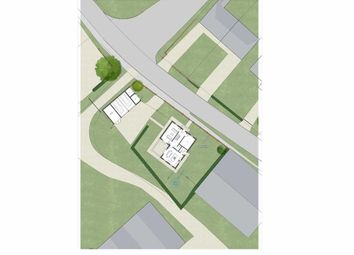 Thumbnail Land for sale in Wragholme Road, Grainthorpe