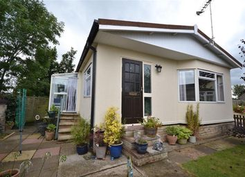 Thumbnail 3 bed bungalow for sale in Dursley Vale Park, Woodfields, Dursley