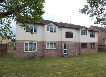 Thumbnail 1 bed flat to rent in Russet Way, Peasedown St. John, Bath