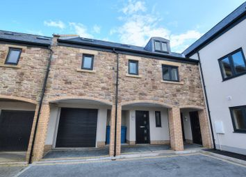 Thumbnail 4 bedroom town house for sale in Thorburns Yard, South Street, Seahouses, Northumberland