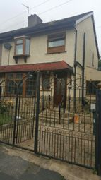 Thumbnail 5 bedroom semi-detached house for sale in Silverhill Drive, Bradford