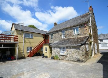 8 bed detached house for sale in Fore Street, Grampound, Truro, Cornwall TR2