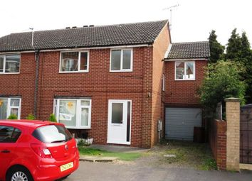 4 bed semi-detached house to rent in Clarence Road, New Normanton, Derby DE23