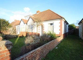 Thumbnail 2 bed bungalow for sale in Seaway Grove, Portchester