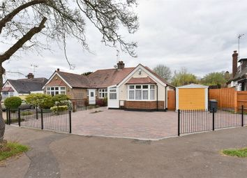Thumbnail 3 bedroom semi-detached bungalow for sale in Billy Lows Lane, Potters Bar, Hertfordshire