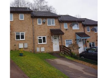Thumbnail 2 bed terraced house for sale in Dan-Y-Darren, Caerphilly
