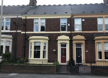 Thumbnail 3 bed terraced house for sale in Bede Burn Road, Jarrow