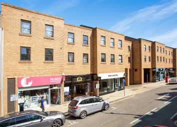 Thumbnail 1 bed flat for sale in Fife Road, Kingston Upon Thames