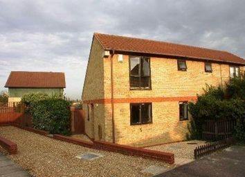 Thumbnail 1 bedroom property to rent in P10789 - Hartwort Cl, Walnut Tree, Mk